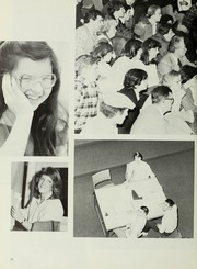 Page 16, 1982 Edition, Westwood High School - Green Years Yearbook (Westwood, MA) online yearbook collection
