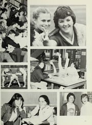 Page 17, 1982 Edition, Westwood High School - Green Years Yearbook (Westwood, MA) online yearbook collection
