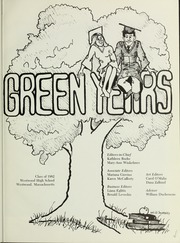 Page 5, 1982 Edition, Westwood High School - Green Years Yearbook (Westwood, MA) online yearbook collection