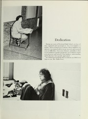 Page 9, 1982 Edition, Westwood High School - Green Years Yearbook (Westwood, MA) online yearbook collection