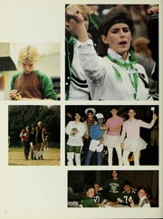 Page 10, 1984 Edition, Westwood High School - Green Years Yearbook (Westwood, MA) online yearbook collection