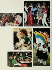 Page 14, 1984 Edition, Westwood High School - Green Years Yearbook (Westwood, MA) online yearbook collection