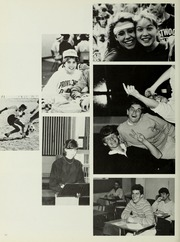 Page 16, 1984 Edition, Westwood High School - Green Years Yearbook (Westwood, MA) online yearbook collection