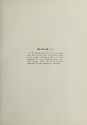 Page 11, 1945 Edition, Duxbury High School - Partridge Yearbook (Duxbury, MA) online yearbook collection