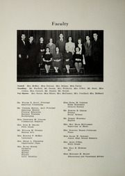 Page 14, 1945 Edition, Duxbury High School - Partridge Yearbook (Duxbury, MA) online yearbook collection