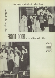 Page 6, 1952 Edition, Duxbury High School - Partridge Yearbook (Duxbury, MA) online yearbook collection