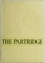 Page 1, 1956 Edition, Duxbury High School - Partridge Yearbook (Duxbury, MA) online yearbook collection