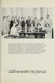 Page 13, 1956 Edition, Duxbury High School - Partridge Yearbook (Duxbury, MA) online yearbook collection