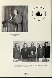 Page 10, 1963 Edition, Duxbury High School - Partridge Yearbook (Duxbury, MA) online yearbook collection