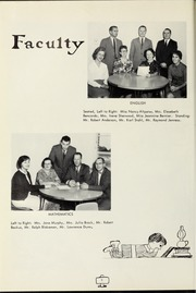 Page 12, 1963 Edition, Duxbury High School - Partridge Yearbook (Duxbury, MA) online yearbook collection