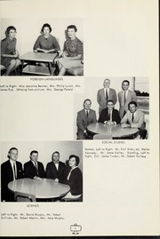 Page 13, 1963 Edition, Duxbury High School - Partridge Yearbook (Duxbury, MA) online yearbook collection