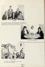 Page 14, 1963 Edition, Duxbury High School - Partridge Yearbook (Duxbury, MA) online yearbook collection