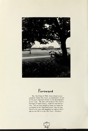 Page 6, 1963 Edition, Duxbury High School - Partridge Yearbook (Duxbury, MA) online yearbook collection