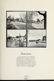 Page 7, 1963 Edition, Duxbury High School - Partridge Yearbook (Duxbury, MA) online yearbook collection