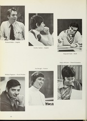 Page 100, 1975 Edition, Duxbury High School - Partridge Yearbook (Duxbury, MA) online yearbook collection