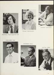 Page 101, 1975 Edition, Duxbury High School - Partridge Yearbook (Duxbury, MA) online yearbook collection