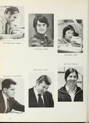 Page 102, 1975 Edition, Duxbury High School - Partridge Yearbook (Duxbury, MA) online yearbook collection