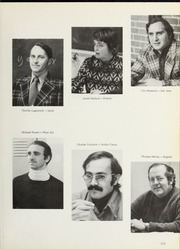 Page 105, 1975 Edition, Duxbury High School - Partridge Yearbook (Duxbury, MA) online yearbook collection