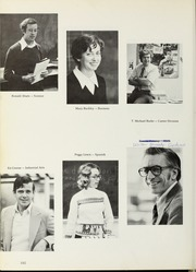 Page 106, 1975 Edition, Duxbury High School - Partridge Yearbook (Duxbury, MA) online yearbook collection