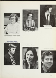 Page 107, 1975 Edition, Duxbury High School - Partridge Yearbook (Duxbury, MA) online yearbook collection