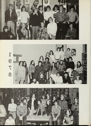 Page 92, 1975 Edition, Duxbury High School - Partridge Yearbook (Duxbury, MA) online yearbook collection