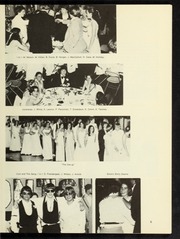 Page 13, 1981 Edition, Duxbury High School - Partridge Yearbook (Duxbury, MA) online yearbook collection