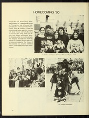 Page 14, 1981 Edition, Duxbury High School - Partridge Yearbook (Duxbury, MA) online yearbook collection