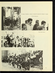 Page 15, 1981 Edition, Duxbury High School - Partridge Yearbook (Duxbury, MA) online yearbook collection