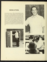 Page 8, 1981 Edition, Duxbury High School - Partridge Yearbook (Duxbury, MA) online yearbook collection