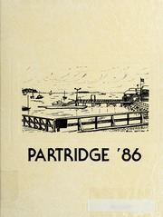 1986 Edition, Duxbury High School - Partridge Yearbook (Duxbury, MA)