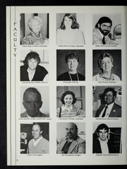 Page 10, 1987 Edition, Duxbury High School - Partridge Yearbook (Duxbury, MA) online yearbook collection