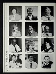 Page 12, 1987 Edition, Duxbury High School - Partridge Yearbook (Duxbury, MA) online yearbook collection