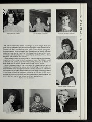 Page 13, 1987 Edition, Duxbury High School - Partridge Yearbook (Duxbury, MA) online yearbook collection