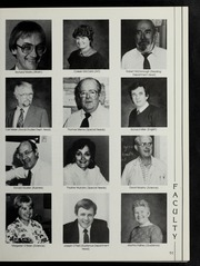 Page 15, 1987 Edition, Duxbury High School - Partridge Yearbook (Duxbury, MA) online yearbook collection