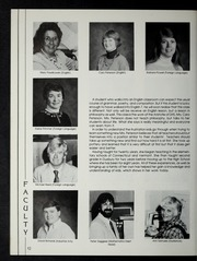 Page 16, 1987 Edition, Duxbury High School - Partridge Yearbook (Duxbury, MA) online yearbook collection