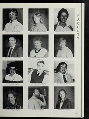 Page 17, 1987 Edition, Duxbury High School - Partridge Yearbook (Duxbury, MA) online yearbook collection
