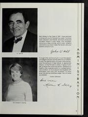 Page 9, 1987 Edition, Duxbury High School - Partridge Yearbook (Duxbury, MA) online yearbook collection
