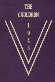 Page 1, 1943 Edition, Auburn High School - Cauldron Yearbook (Auburn, MA) online yearbook collection