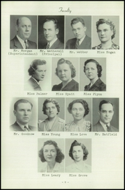 Page 12, 1943 Edition, Auburn High School - Cauldron Yearbook (Auburn, MA) online yearbook collection