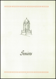 Page 9, 1945 Edition, Auburn High School - Cauldron Yearbook (Auburn, MA) online yearbook collection