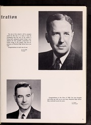 Page 13, 1959 Edition, Wayland High School - Reflector Yearbook (Wayland, MA) online yearbook collection