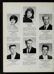 Page 12, 1964 Edition, Wayland High School - Reflector Yearbook (Wayland, MA) online yearbook collection