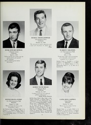 Page 13, 1964 Edition, Wayland High School - Reflector Yearbook (Wayland, MA) online yearbook collection