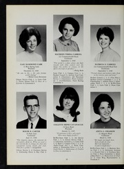 Page 14, 1964 Edition, Wayland High School - Reflector Yearbook (Wayland, MA) online yearbook collection