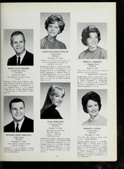 Page 17, 1964 Edition, Wayland High School - Reflector Yearbook (Wayland, MA) online yearbook collection
