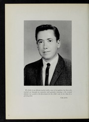 Page 6, 1964 Edition, Wayland High School - Reflector Yearbook (Wayland, MA) online yearbook collection