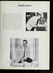 Page 7, 1964 Edition, Wayland High School - Reflector Yearbook (Wayland, MA) online yearbook collection