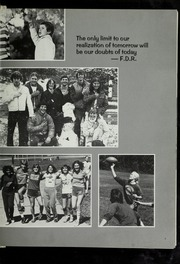 Page 11, 1980 Edition, Wayland High School - Reflector Yearbook (Wayland, MA) online yearbook collection