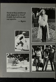 Page 14, 1980 Edition, Wayland High School - Reflector Yearbook (Wayland, MA) online yearbook collection