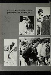 Page 6, 1980 Edition, Wayland High School - Reflector Yearbook (Wayland, MA) online yearbook collection